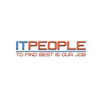 Логотип компании «ITPeople.by»
