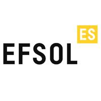 Логотип компании «EFSOL»