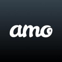 Логотип компании «амо | корпоративный мессенджер»
