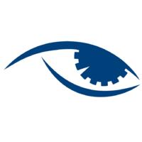 Логотип компании «Лаборатория Цифрового Зрения»
