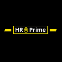Логотип компании «HR Prime»