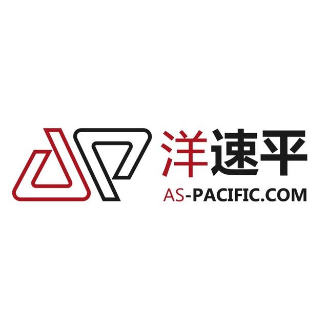 Логотип компании «Asia Pacific»