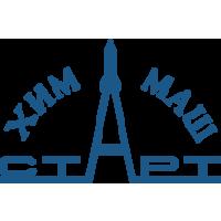 Логотип компании «ОАО НПП «Химмаш-Старт»»