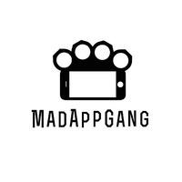 Логотип компании «MadAppGang»