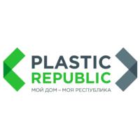 Логотип компании «Plastic Republic»