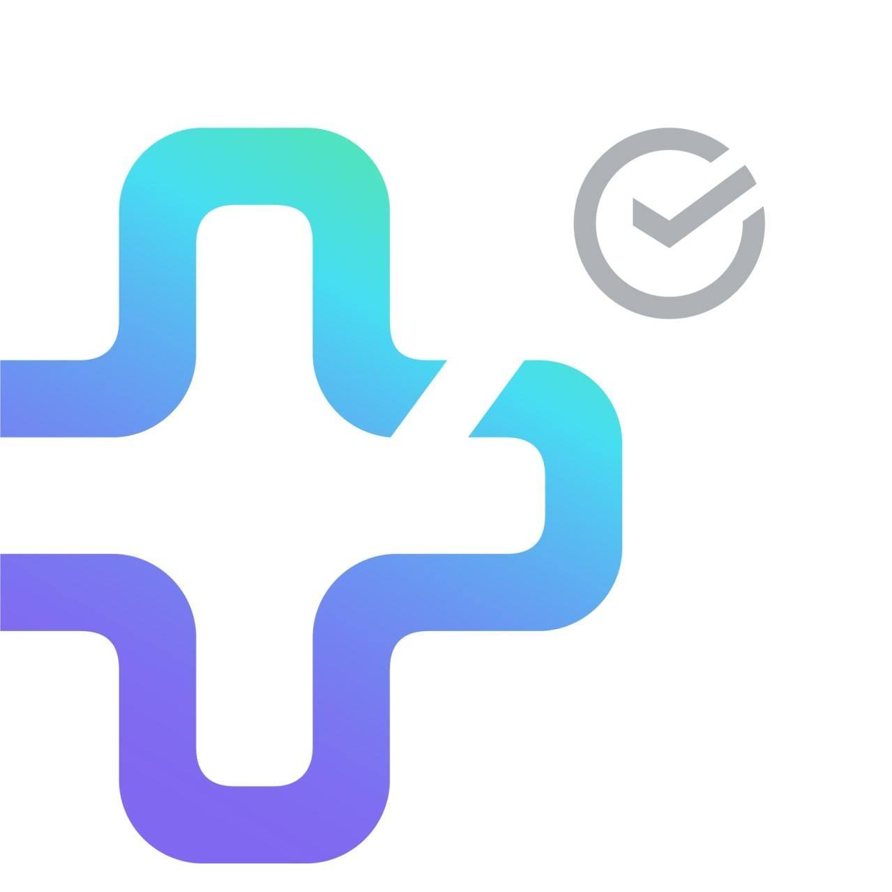 Логотип компании «СБЕР ЕАПТЕКА»