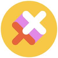 Логотип компании «Tixel»