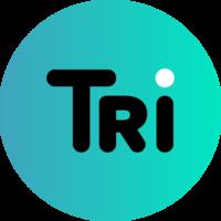 Логотип компании «Tri Foundation»