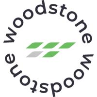 Логотип компании «Woodstone Online»