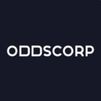 Логотип компании «ODDSCORP»