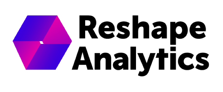 Логотип компании «Reshape Analytics»