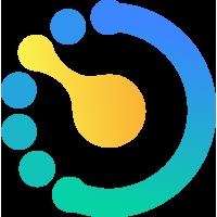 Логотип компании «Университет искусственного интеллекта»