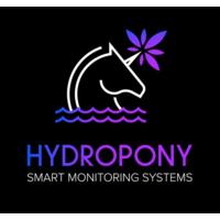 Логотип компании «Hydropony»