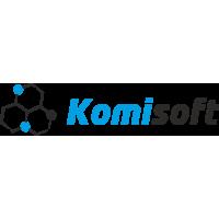 Логотип компании «Комисофт»