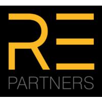 Логотип компании «RE Partners Consulting»
