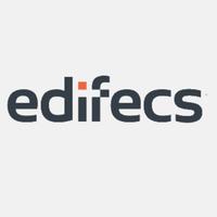 Логотип компании «Edifecs Inc.»