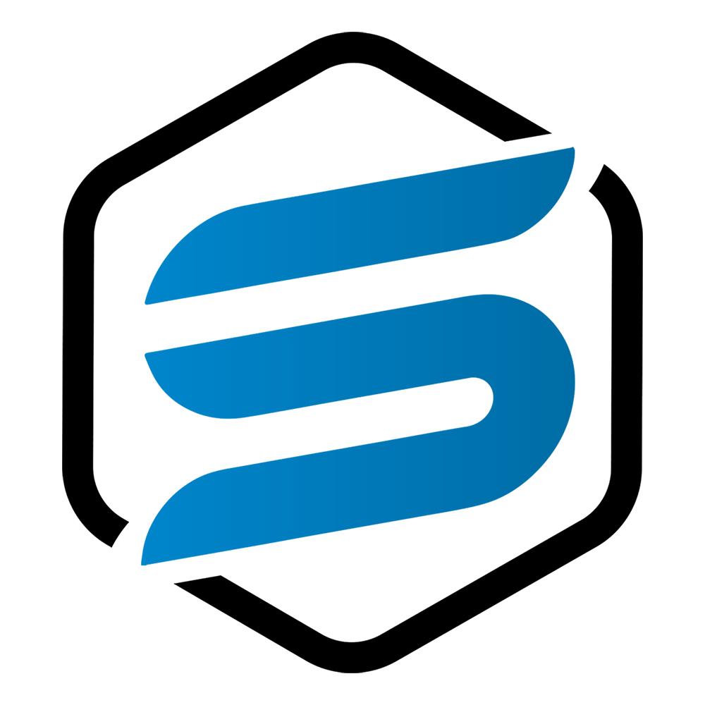 Логотип компании «SMMTOUCH»