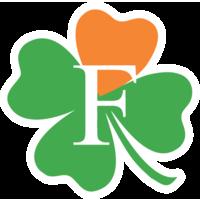 Логотип компании «Сеть магазинов «ФОРТУНА»»