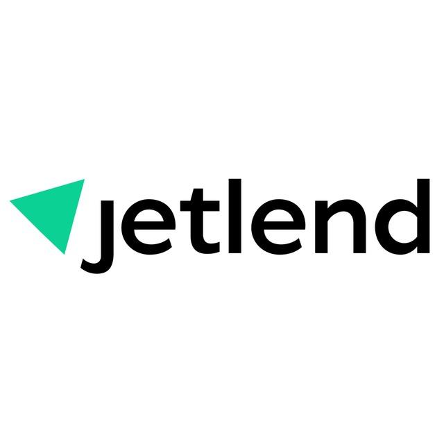 Логотип компании «JetLend»
