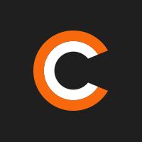Логотип компании «Cybersport.ru»