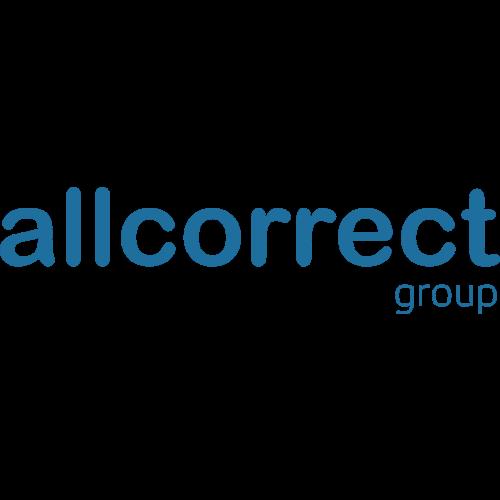 Логотип компании «Allcorrect»