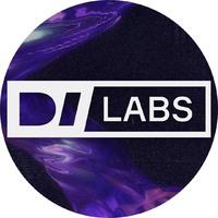 Логотип компании «DI-Labs»