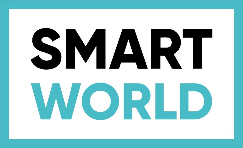 Логотип компании «Smart World»