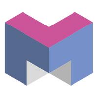 Логотип компании «MACRO»