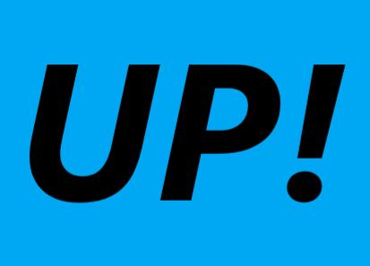 Логотип компании «Upgate»