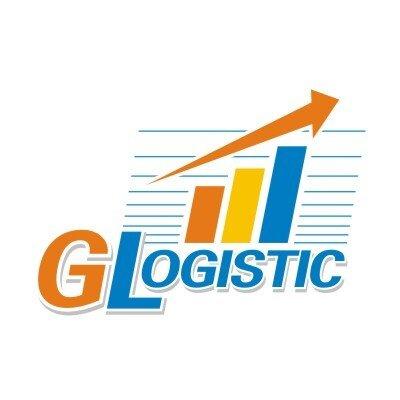 Логотип компании «ГК «Глобал Логистик»»