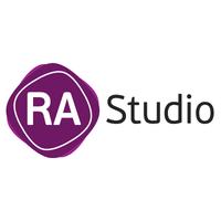 Логотип компании «RA-Studio»