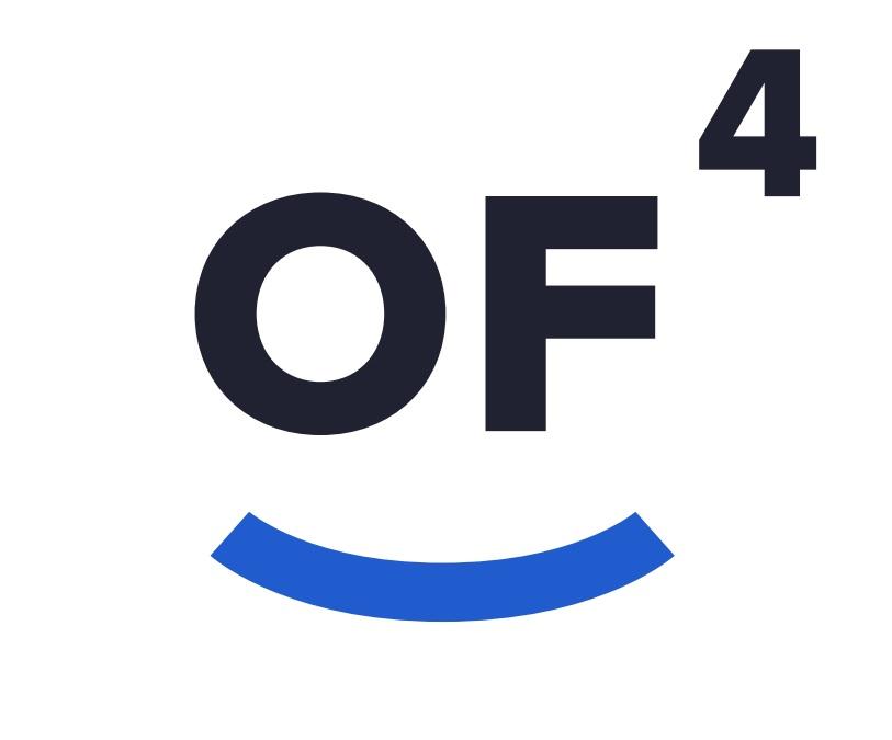 Логотип компании «Outsourcing Factory 4»