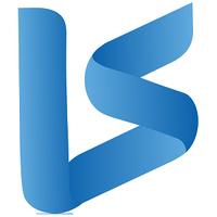 Логотип компании «Lead Space»