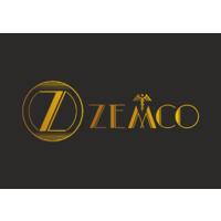 Логотип компании «Zemco»