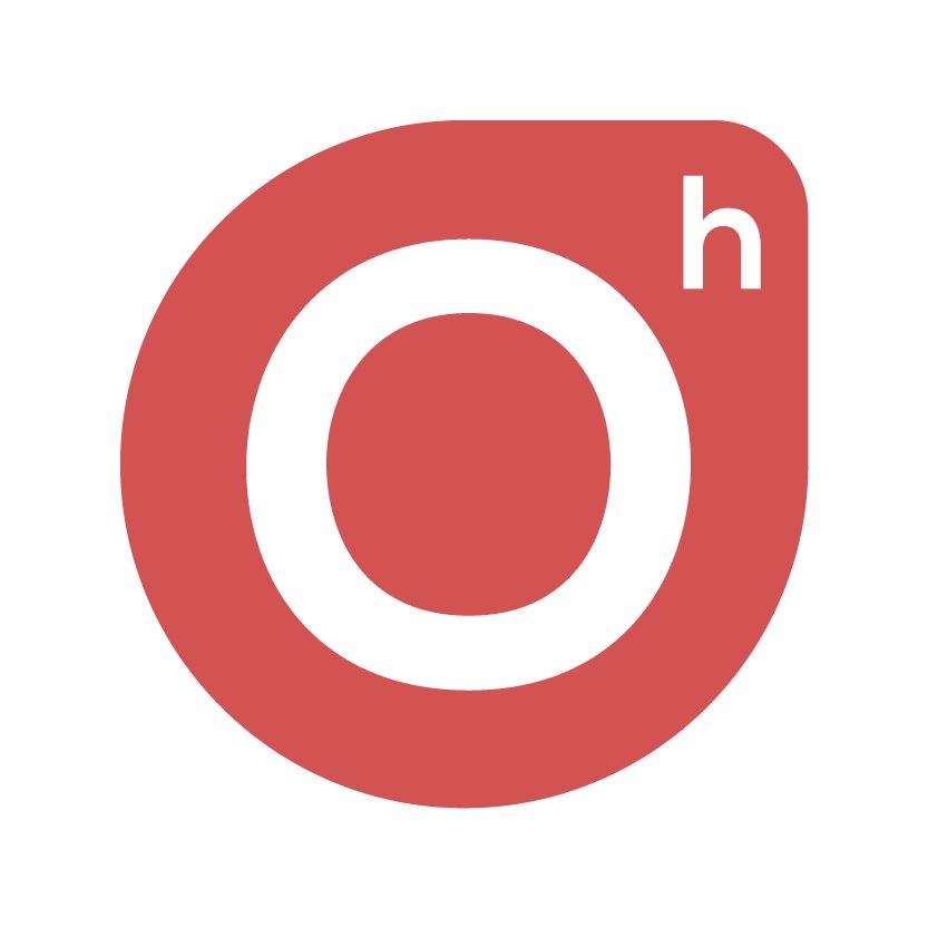 Логотип компании «OffersHub»