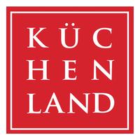 Логотип компании «KüchenLand Home»