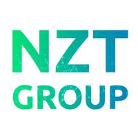 Логотип компании «NZT Group»