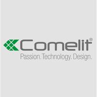 Логотип компании «Comelit»