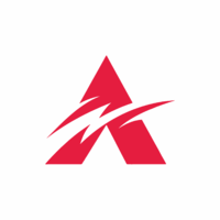 Логотип компании «Aspera Creative Group»
