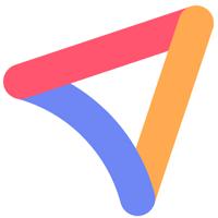 Логотип компании «RocketData»