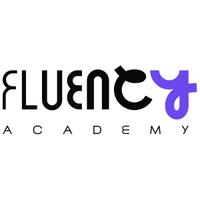 Логотип компании «Fluency Academy»