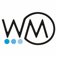 Логотип компании «West Medica»