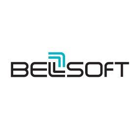 Логотип компании «Bellsoft»