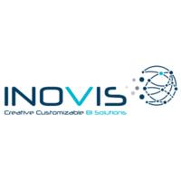 Логотип компании «Inovis»