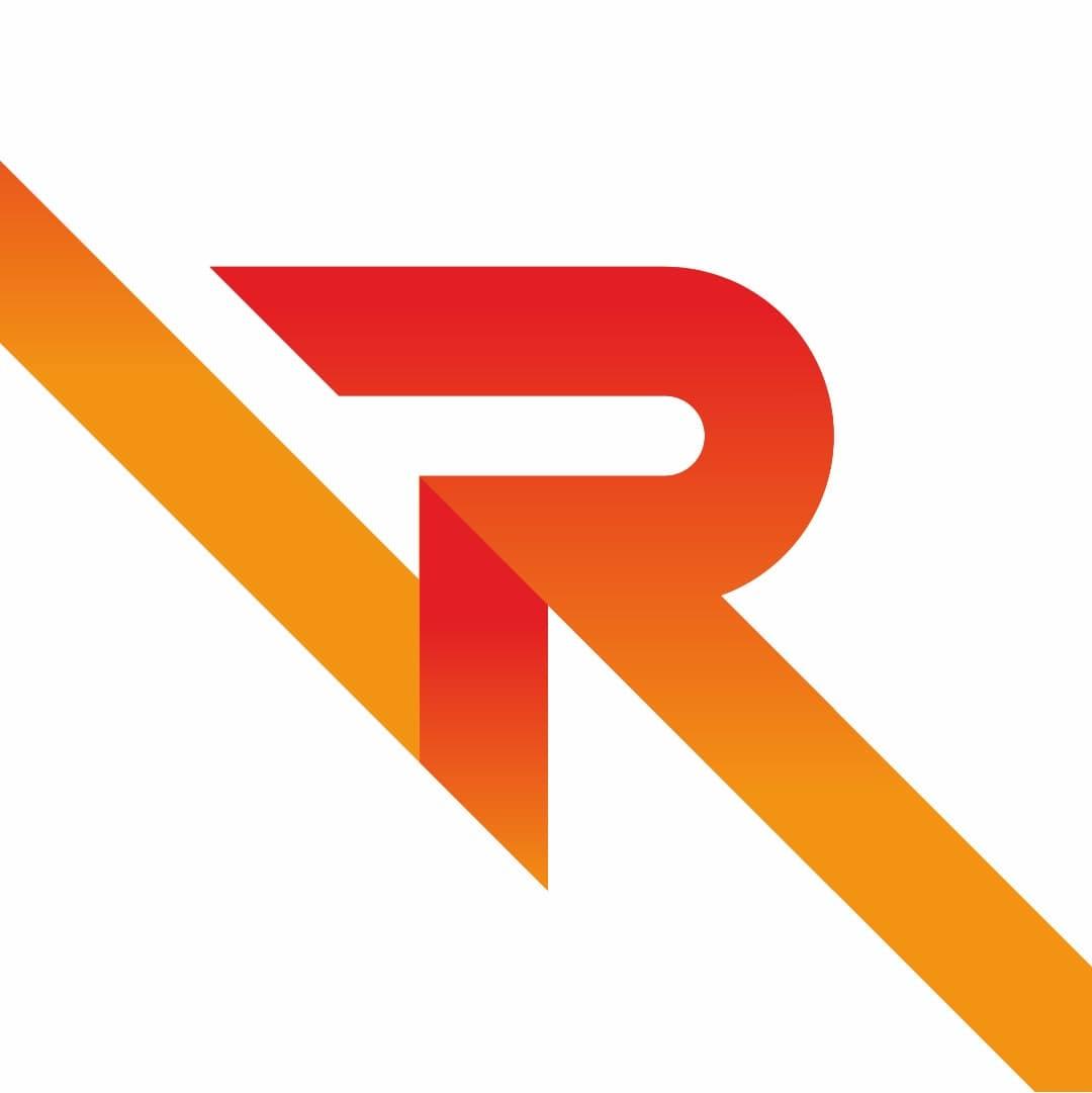 Логотип компании «VinylRussia»