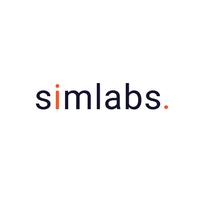 Логотип компании «Simlabs»