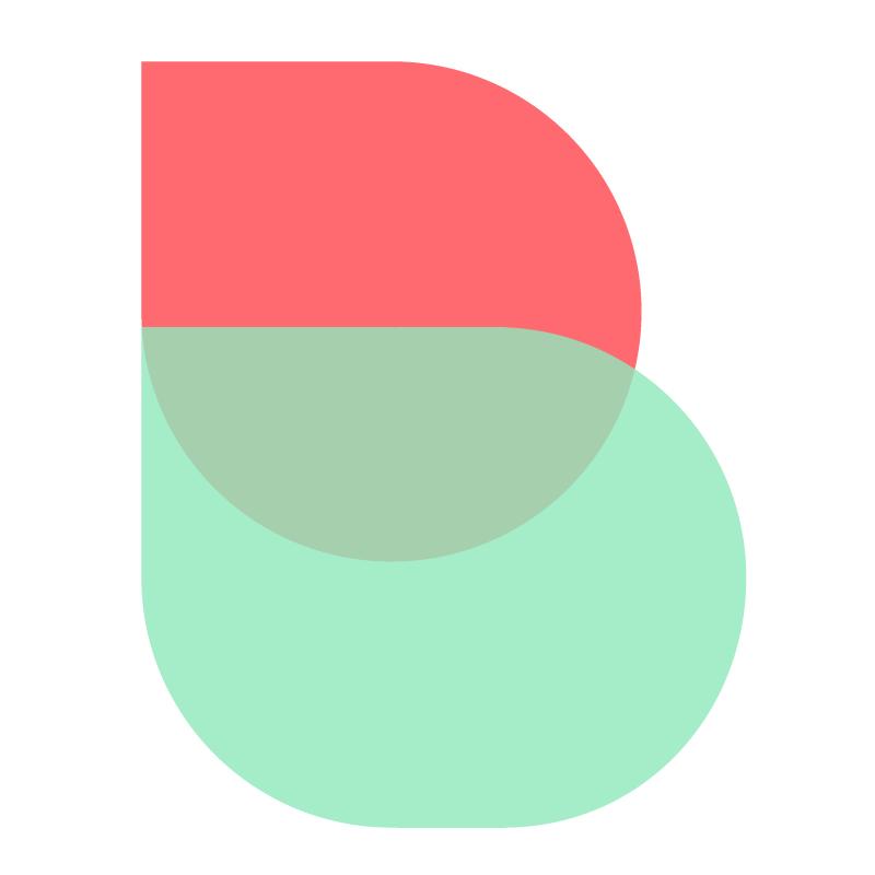 Логотип компании «Nation.better»