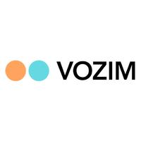 Логотип компании «Vozim.ru»