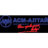 """Логотип компании «ООО """"АСМ-Алтай""""»"""