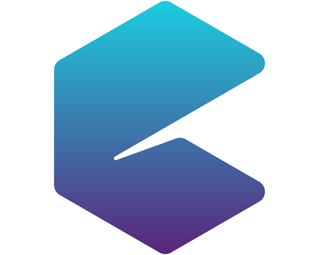 Логотип компании «Ecomtradestar»